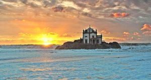 Portugal: as espantosas lendas dos lugares santos