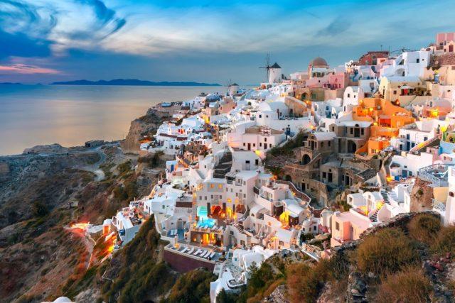 É Portuguesa uma das 13 Vilas em Colina Mais Bonitas da Europa