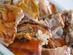 Leitão assado: história e receita de uma das iguarias portuguesas mais deliciosas