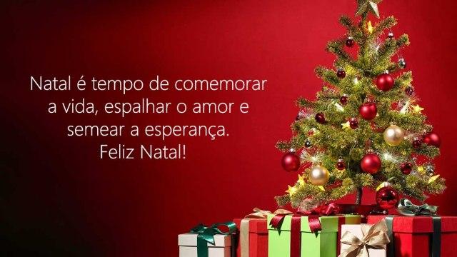 15 das mais belas mensagens de Natal