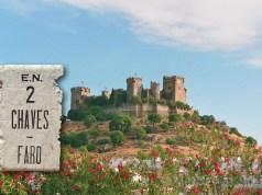 É portuguesa a estrada nacional eleita dos melhores locais a visitar no mundo