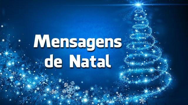 Língua Portuguesa: 15 das mais belas mensagens de Natal