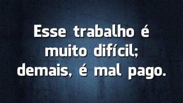 Língua Portuguesa: De mais ou Demais?