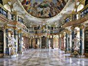 São portuguesas duas das 41 bibliotecas mais belas do mundo