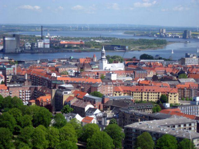 Aalborg (Dinamarca)