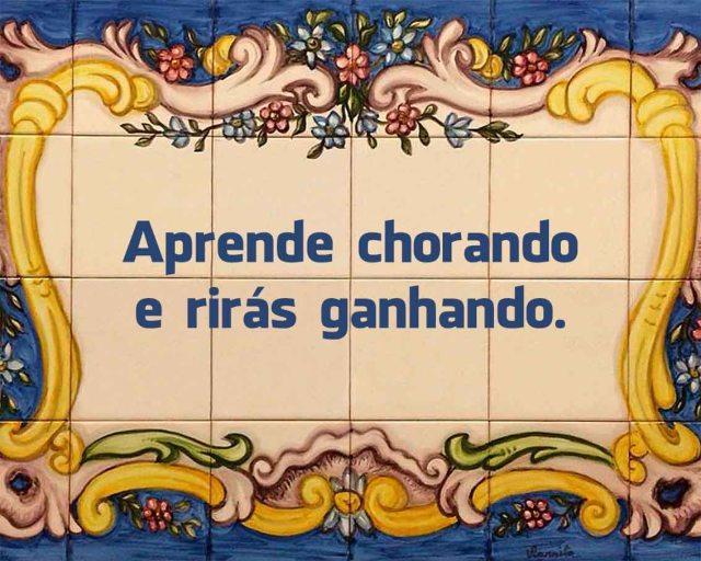 Provérbios Populares Alentejanos