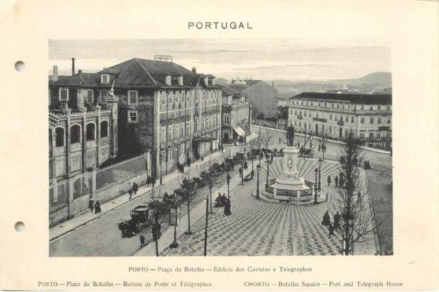 Palácio da Batalha