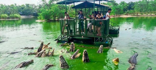 destinos turísticos mais perigosos