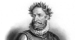 Luís de Camões: 5 coisas que talvez não saiba