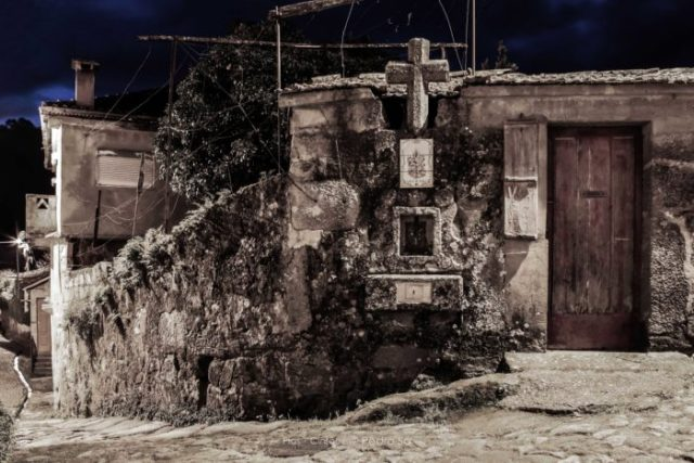 Pias, uma Aldeia Mágica no Douro