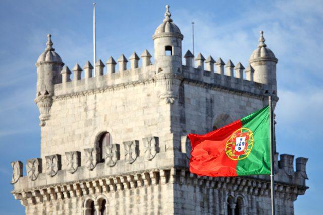 português é a terceira língua europeia