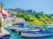 15 Destinos Paradisíacos na Europa