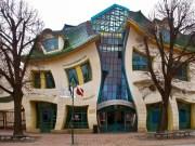 33 prédios mais estranhos