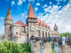 castelos mais belos da Europa