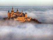 15 castelos mais bonitos da Europa