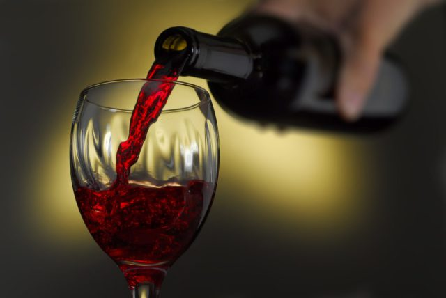 Vinhos Tintos Alentejanos