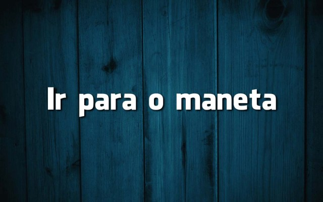 14 frases feitas da Língua Portuguesa