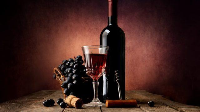 Vinhos Tintos mais caros