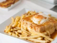 melhores sanduíches da Europa