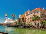 Cidades e Vilas de Portugal