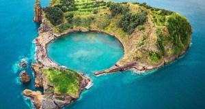 Praias paradisíacas portuguesas
