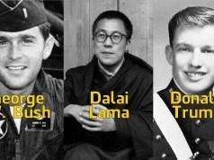 líderes mundiais na adolescência