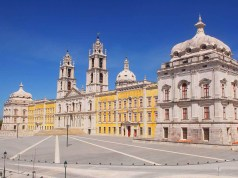 Comentários de turistas de ícones portugueses