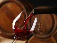 melhores vinhos tintos do Brasil