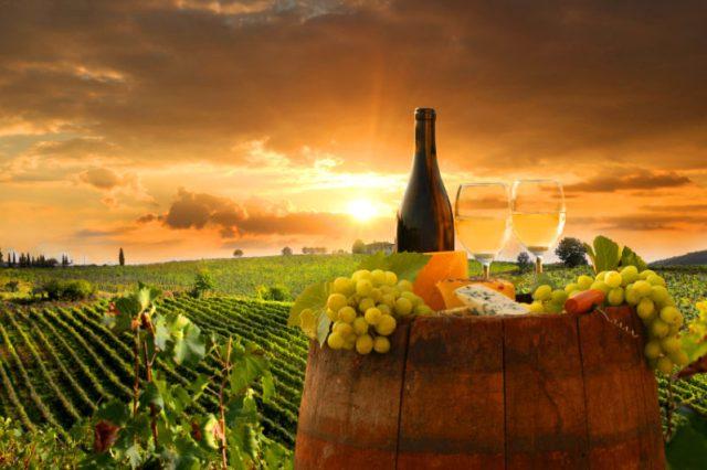 Os 10 melhores vinhos brancos abaixo de 10€
