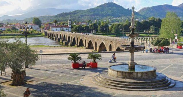 Venha descobrir Ponte de Lima