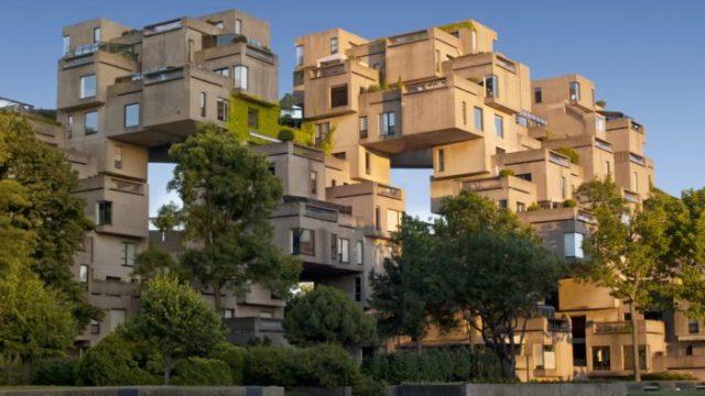 edifícios fabulosos e únicos no mundo