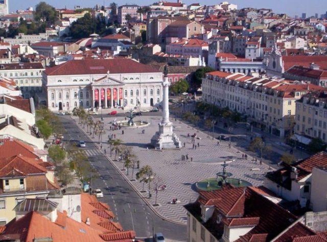 atrações imperdíveis de Lisboa