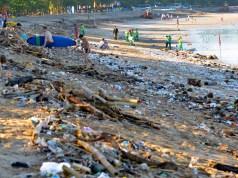 praias mais sujas do mundo