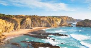 praias de nudismo portuguesas