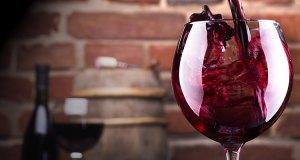 vinho tinto é capaz de combater a depressão