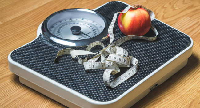 como perder peso facilmente