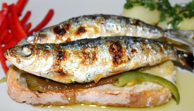 pratos típicos de Lisboa