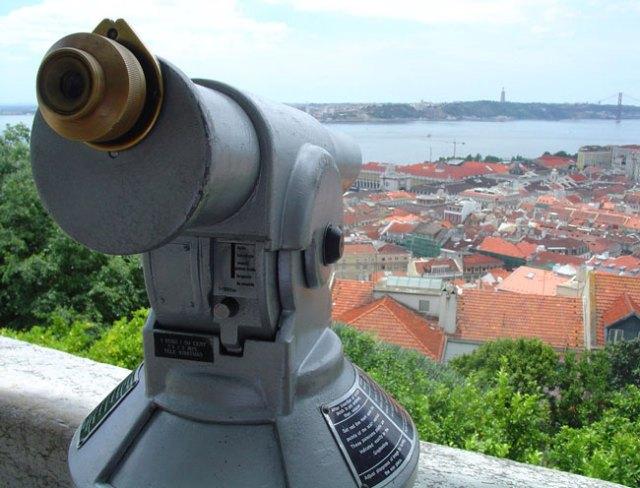 fazer e visitar em Lisboa