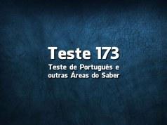 Teste 173