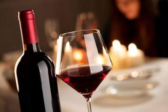Jesus Cristo bebia vinho tinto