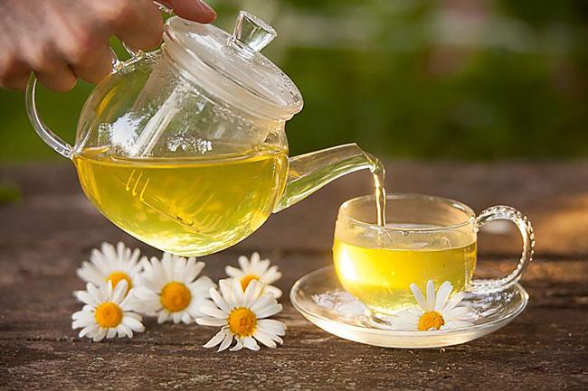chá de emagrecer para perder peso