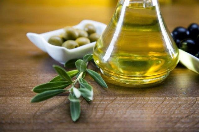 saborear e conservar azeite