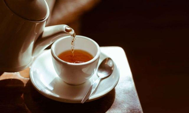 melhores chás para dormir