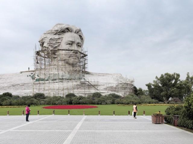 maiores estátuas do mundo