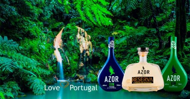 Gin português