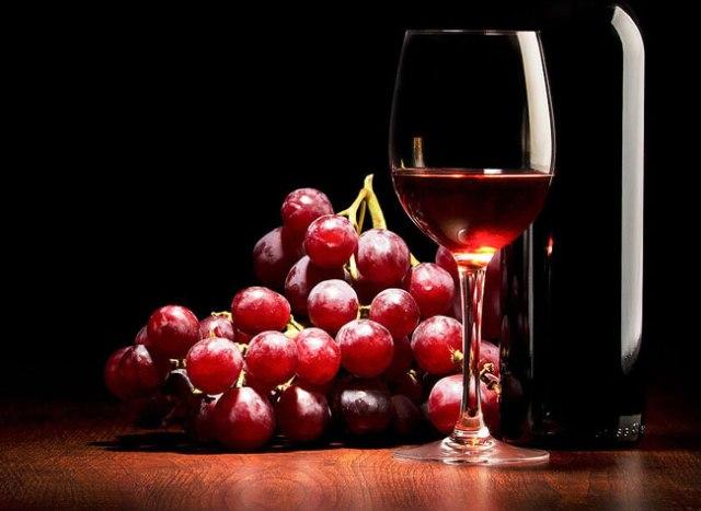 vinho tinto pode ajudar no tratamento da osteoporose