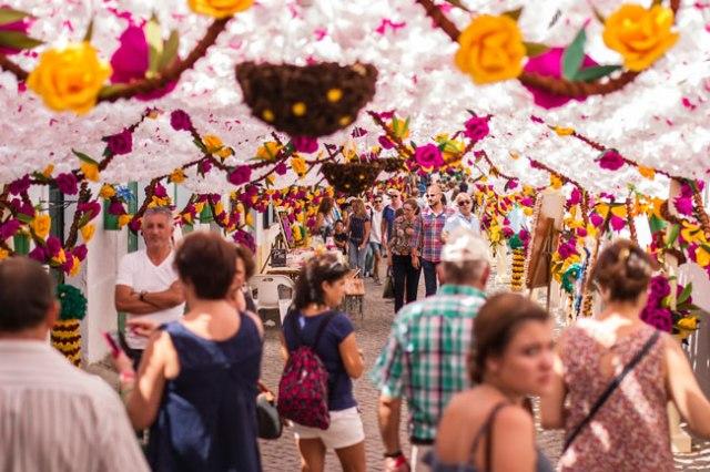 Festas do Povo de Campo Maior 2020