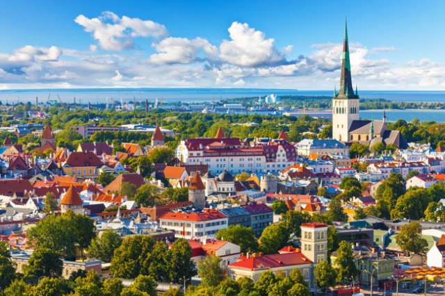 cidades na Europa mais baratas