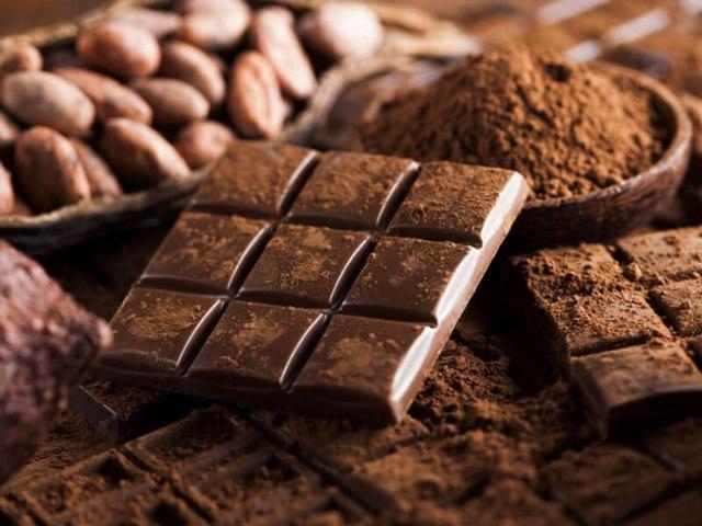 chocolate faz bem à saúde