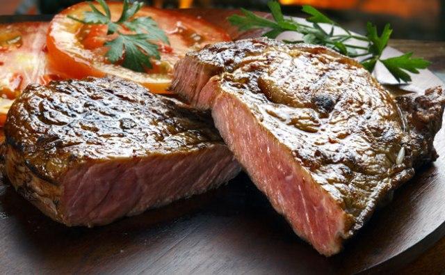 erros comuns ao cozinhar carne